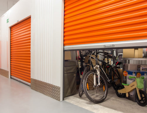 How Much Does a Storage Unit Cost?