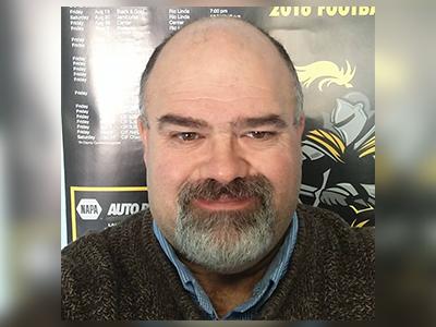 Manager John Todd