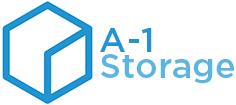 A-1 Storage Logo